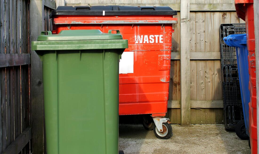 affordable household rubbish services